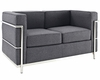 Modway LC2 Wool Loveseat MY-EEI-697