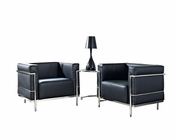 Modway LC3 3 Piece Sofa Set MY-EEI-892