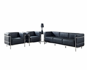 Modway LC3 4 Piece Sofa Set MY-EEI-891