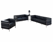 Modway LC3 4 Piece Sofa Set MY-EEI-893