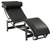 Modway LC4 Leather Chaise MY-EEI-129