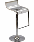 Modway LEM Acrylic Bar Stool MY-EEI-535