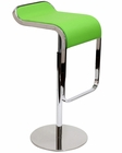 Modway LEM Leather Bar Stool MY-EEI-138