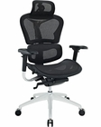 Modway Lift Mesh Ergonomic Executive Chair with Headrest MY-EEI-234