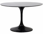 "Modway Lippa 40"" Fiberglass Dining Table MY-EEI-118"