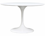 "Modway Lippa 48"" Fiberglass Dining Table MY-EEI-119"
