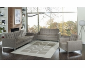Modway Loft 3 Piece Wool Sofa Set MY-EEI-858