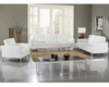 Modway Loft 5 Piece Leather Sofa Set MY-EEI-860