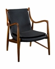 Modway Makeshift Lounge Chair in Black MY-EEI-297