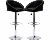 Modway Marshmallow Bar Stools MY-EEI-938 (Set of 2)