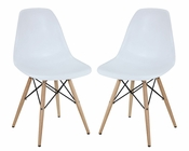 Modway Pyramid Side Chairs MY-EEI-928 (Set of 2)