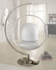 Modway Rounded Indoor Ring Chair Stand MY-EEI-149