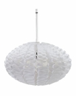 Modway Shine Pendant Light in White MY-EEI-319