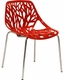 Modway Stencil Dining Chair MY-EEI-651