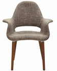 Modway Taupe Dining Chair MY-EEI-555