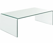 Modway Transparent Coffee Table MY-EEI-660