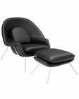 Modway W Lounge Chair MY-EEI-239