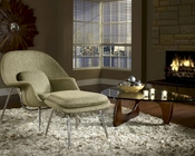 Modway W & Triangle Living Room Set MY-EEI-877
