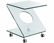 Modway Z Side Table MY-EEI-681