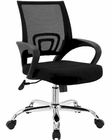 Modway Zoom Office Chair in Black MY-EEI-278