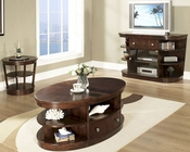 Montecito Occasional Table Set by Somerton Dwelling SO-617-04SET