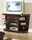 Montecito TV Console by Somerton Dwelling SO-617-29