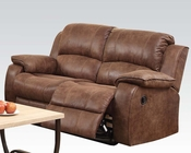 Motion Loveseat Zanthe II by Acme Furniture AC51441