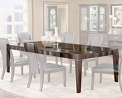Najarian Formal Dining Table Delano 301 NA-DET