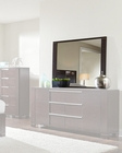 Najarian Furniture Bedroom Mirror Studio NA-STMR