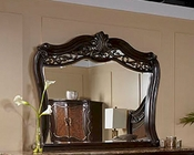 Najarian Furniture Bedroom Mirror Venice NA-VEMR