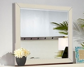Najarian Furniture Bedroom Mirror Zeno NA-ZEMR