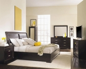 Najarian Furniture Bedroom Set Brentwood NA-BDBSET