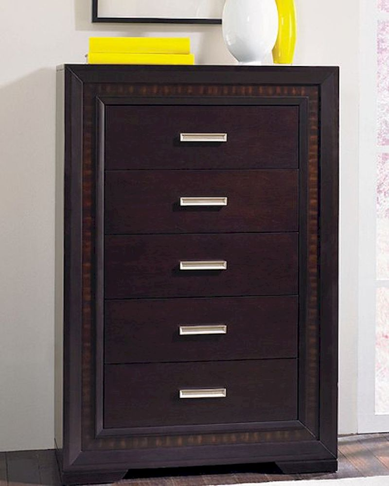 Najarian Furniture Chest Brentwood Na Bdch
