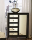 *Najarian Furniture Chest Reflections NA-RFCH