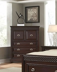 Najarian Furniture Chest Sonoma NA-SN-CH