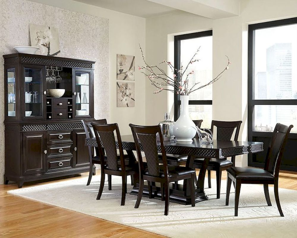 Najarian Furniture Dining Room Set Sonoma Na Sndset