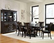 Najarian Furniture Dining Room Set Sonoma NA-SNDSET