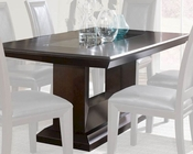 Najarian Furniture Dining Table Brentwood NA-BDDT