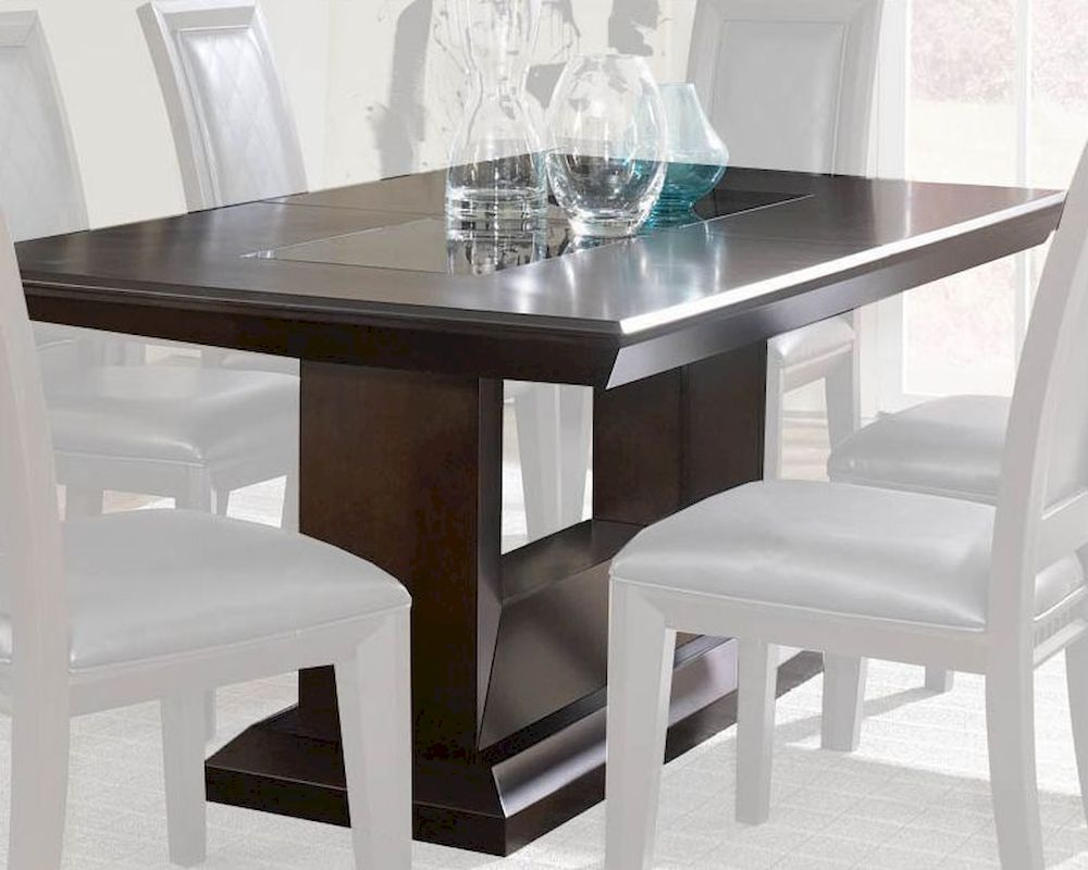 Najarian Furniture Dining Table Brentwood Na Bddt