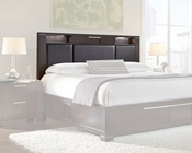 Najarian Furniture Headboard Studio NA-STHB
