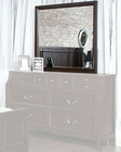 Najarian Furniture Mirror Newport NA-NPMR