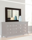 *Najarian Furniture Mirror Sonoma NA-SN-MR
