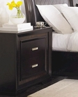 Najarian Furniture Nightstand Brentwood NA-BDNS