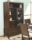 Najarian Furniture Spiga China Cabinet NA-SPCHI