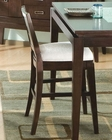 Najarian Furniture Spiga Counter Height Chair NA-SPCC