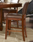 Najarian Furniture Stool Manchester NA-MA-CHST (Set of 2)