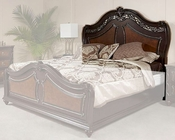 Najarian Furniture Traditional Headboard Venice NA-VEHB