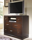 Najarian Furniture TV Chest Key West NA-KWTVCH
