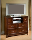 Najarian Furniture TV Chest Melrose NA-ME-TVCH