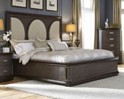 Najarian Panel Bed Obsessions NA-OBB